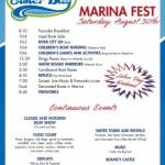 marina fest